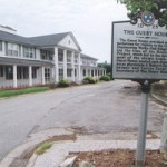 Richard E. Dover Announces Deal on Historic Alexander Inn