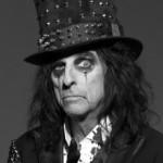 In the News: Charles C. Brennan Dedicates Rock Academy Studio to Alice Cooper